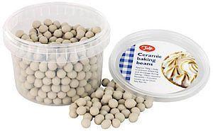 Ceramic Pie Beads Approx 700G