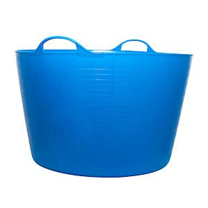 Flks Flexi Tubtrug Blue 75L