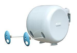 30M Retractable Double Washing Line