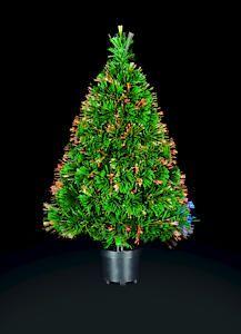 Fo Sparkle Tree 60Cm Ft60s