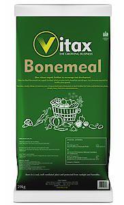 Bonemeal 20Kg