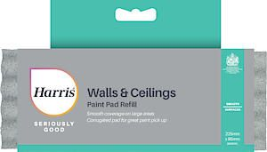 Harris Ser Good W&C Paint Pad Refill