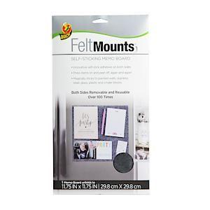Duck Felt Mount 29.8Cm X 29.8Cm