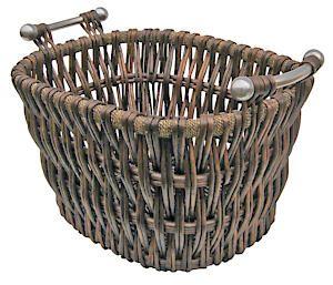 Log Basket - Bampton
