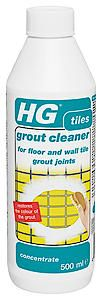 135 - HG Grout Cleaner 500Ml