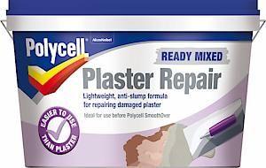 PCELL R/MIX PLASTER REPAIR  2.5L