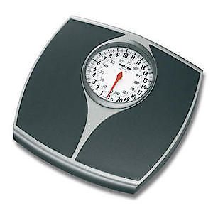 Speedo Dial Bathroom Scale