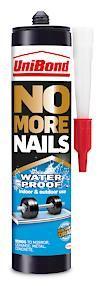 No More Nails Waterproof Cartridge