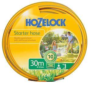 Hozelock 30M Maxi Plus Hose 7230