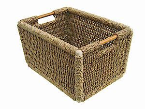 Rushden Log Basket 1336