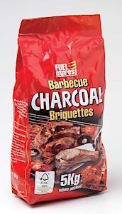 Charcoal Briquette 3Kg