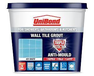 Uni R/Mix Grout White 1.38K Econ