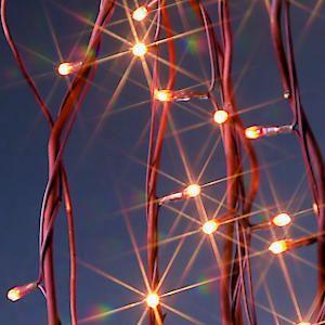 1.2M Light Brn Twig W/80 Lv081487