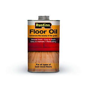 Floor Oil 1Litre