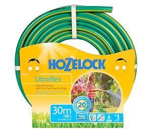 Hozelock 30M Ultraflex Hose 7730