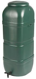 250Lt Slimline Water Butt
