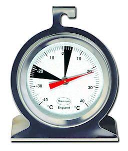 Ss Fridge Thermometer