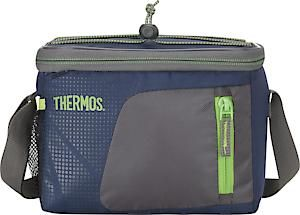 Radiance Cool Bag 6Can 3.5L Navy