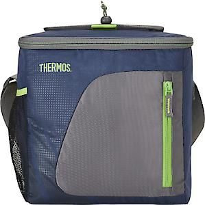 Radiance Cool Bag 24Can 16L Navy