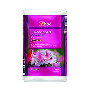 Vitax Ericaceous Compost 56Lt