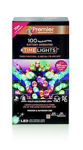 100 B-O Multi-Colour Led Light