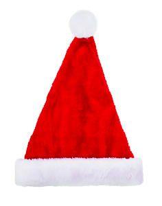 Pl062149 Santa Hat 43Cm