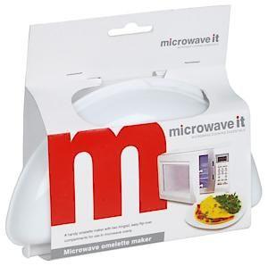 Microwave It Omelette Maker Pp345
