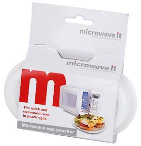 Microwave It 2 Egg Poacher Pp346