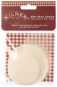 Kilner Pk200 Wax Discs