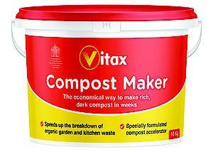 Compost Maker (Tub) 10Kg