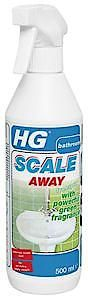 604 - HG Scale Away Green Fragrance