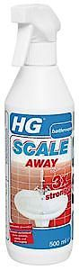 HG Scale Away 3X Stronger 500Ml