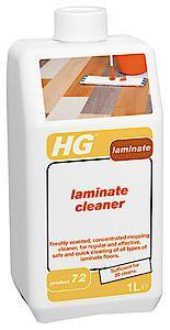 349 - Hg Laminate Cleaner 1L