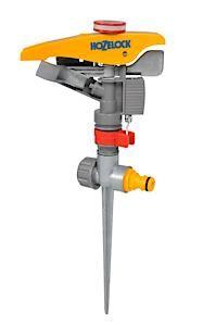 Hozelock Pulsating Sprinkler 2550