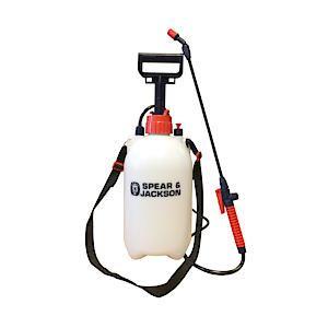 S&J Pressure Sprayer 5L