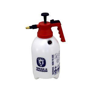 Pump Action Pressure Sprayer 2L