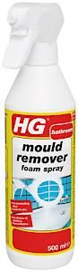 Mould Remover Foam Spray 500Ml