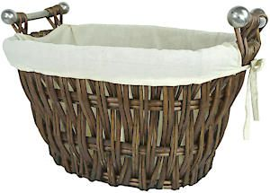 Bampton Basket Liner 4056