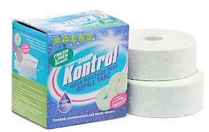 Kontrol Refill Tabz-Linen Scent