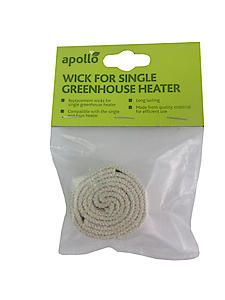 Wick For Single Greenhouse Heater