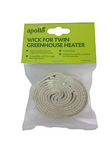 Wick For Twin Greenhouse Heater