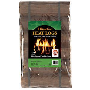 Shimada Heat Logs