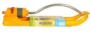 Hozelock Rect Sprinkler + 260Sqm 2975P