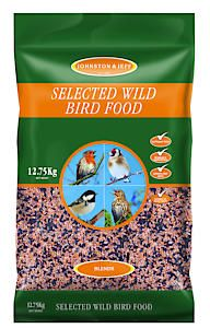 Selected Wild Bird Food 12.75 W12