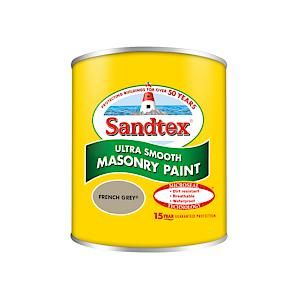 Sandtex Mason French Grey 150Ml