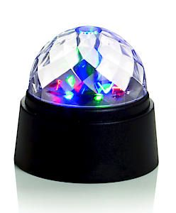 Lb171548 9Cm Crystal Led Ball
