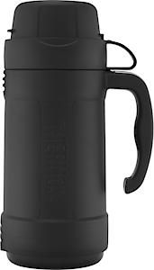Eclipse 40 Series Flask Black 500Ml