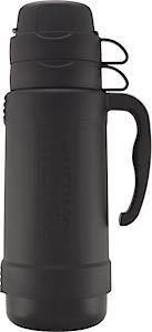 Eclipse 40 Series Flask Black 1.0L