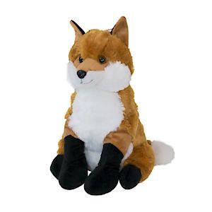 Rafferty Fox Hot Water Bottle 948