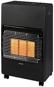 Warmlite Gas Heater Wl39001